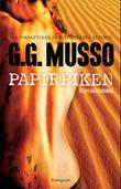 """Papirpiken - en roman"" av G.G. Musso"