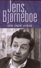 """""""Den onde hyrde"""" av Jens Bjørneboe"""