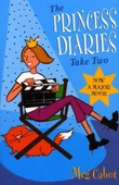 """The princess diaries - take two"" av Meg Cabot"