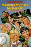 """""""Melindas mystiske mysterium"""" av Berit Hedemann"""