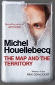 """The map and the territory"" av Michel Houellebecq"