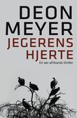 """""""Jegerens hjerte"""" av Deon Meyer"""
