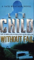 """Without fail"" av Lee Child"