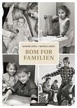 """""""Rom for familien"""" av Jesper Juul"""