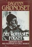 """""""Det rotfaste folket"""" av Dagfinn Grønoset"""