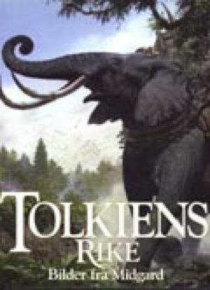 """""""Tolkiens rike - bilder fra Midgard"""" av John Ronald Reuel Tolkien"""