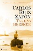 """""""Tåkens hersker - roman"""" av Carlos Ruiz Zafón"""