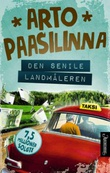 """""""Den senile landmåleren"""" av Arto Paasilinna"""