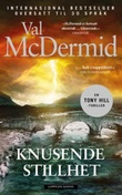 """Splinter the silence"" av Val McDermid"