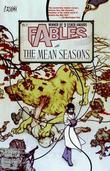 """Fables Vol. 5 - The Mean Seasons"" av Bill Willingham"