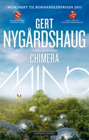 """""""Chimera"""" av Gert Nygårdshaug"""
