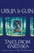 """Tales from Earthsea"" av Ursula Le Guin"