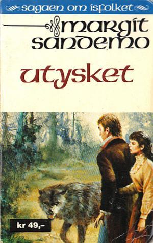"""""""Utysket"""" av Margit Sandemo"""