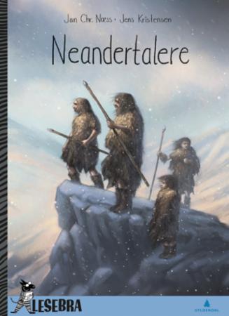 """""""Neandertalere"""" av Jan Chr. Næss"""