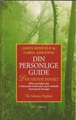 """""""Din personlige guide - den niende innsikt"""" av James Redfield"""