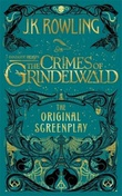 """Fantastic beasts the crimes of Grindelwald"" av J.K. Rowling"