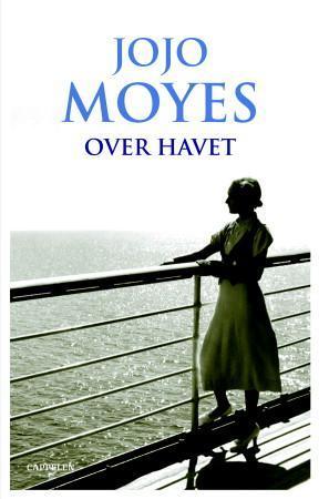 """""""Over havet"""" av Jojo Moyes"""