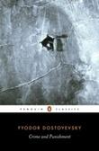 """Crime and punishment"" av Fjodor Dostojevskij"