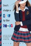 """Don't Judge a Girl by Her Cover (Gallagher Girls)"" av Ally Carter"