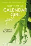 """Calendar girl april"" av Audrey Carlan"