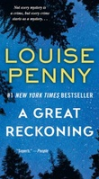 """A great reckoning"" av Louise Penny"