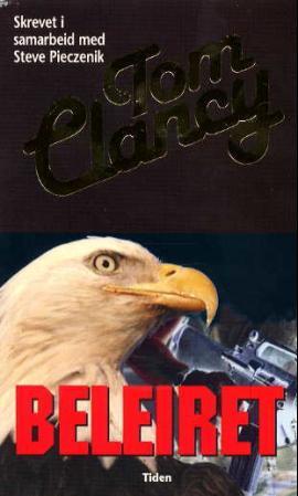 """""""Beleiret"""" av Tom Clancy"""