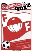"""Fredrikstad FK quiz"" av Dag Solheim"