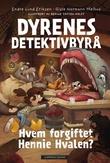 """""""Hvem forgiftet Hennie Hvalen?"""" av Endre Lund Eriksen"""