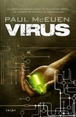"""Virus - roman"" av Paul McEuen"