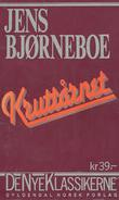 """Kruttårnet - la Poudrière"" av Jens Bjørneboe"