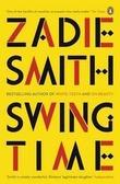"""""""Swing time"""" av Zadie Smith"""