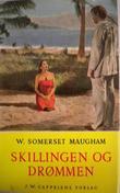 """""""Skillingen og drømmen"""" av W. SOMERSET MAUGHAM"""