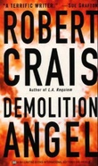 """Demolition angel"" av Robert Crais"