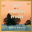 """""""Der krepsene synger"""" av Delia Owens"""