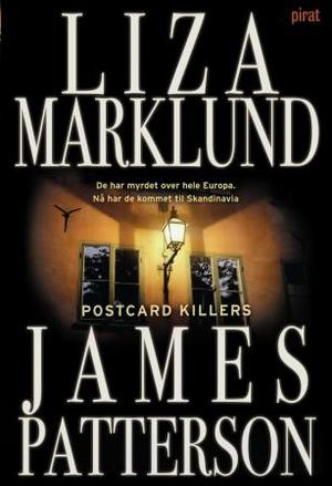 """Postcard killers"" av Liza Marklund"