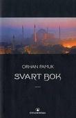 """""""Svart bok - roman"""" av Orhan Pamuk"""
