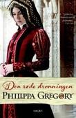 """""""Den røde dronningen"""" av Philippa Gregory"""