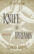 """Knife of dreams - wheel of time 11"" av Robert Jordan"
