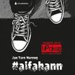 """""""#alfahann"""" av Jan Tore Noreng"""