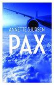 """""""Pax roman"""" av Annette Sjursen"""