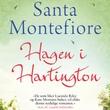 """""""Hagen i Hartington"""" av Santa Montefiore"""