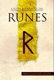 """""""A little book about the runes"""" av Björn Jónasson"""