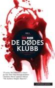 """""""De dødes klubb"""" av Charlaine Harris"""