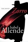 """""""Zorro - the novel"""" av Isabel Allende"""