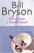 """Notes from a small island"" av Bill Bryson"