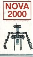 """""""Nova 2000 - nye norske science fiction og fantasy historier"""""""