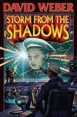 """""""Storm from the Shadows (Saganami)"""" av David Weber"""
