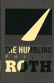 """The humbling"" av Philip Roth"