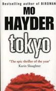 """""""Tokyo"""" av Mo Hayder"""
