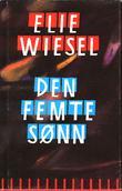"""""""Den femte sønn"""" av Elie Wiesel"""